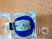 Diamond Stone Brazilian Ring | Jewelry for sale in Lagos State, Lagos Island