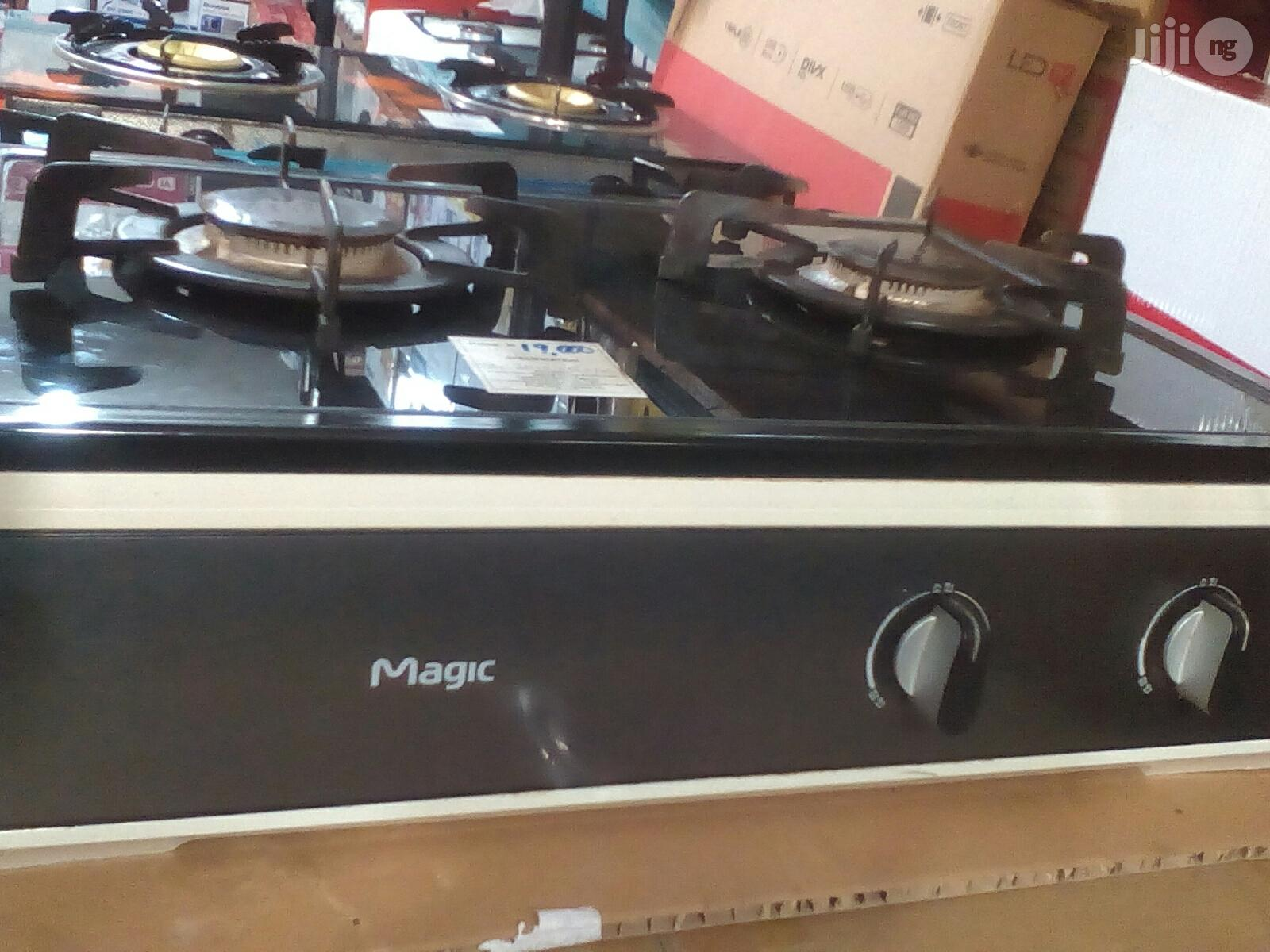 London Used Table Gas Cooker, 20 Times Stronger Than New One.
