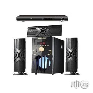 Djack DJ-23 3.1 X-bass Bluetooth Home Theatre System   Audio & Music Equipment for sale in Lagos State, Ojo
