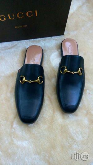 gucci half shoe price