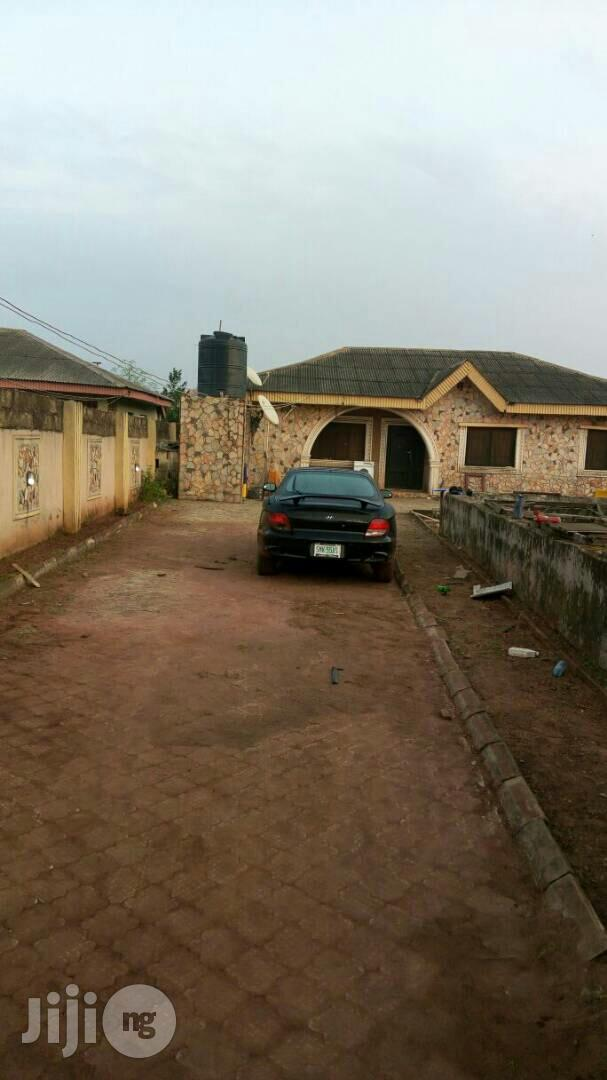 3 Bedroom Bungalow At Ogijo | Houses & Apartments For Sale for sale in Sagamu, Ogun State, Nigeria