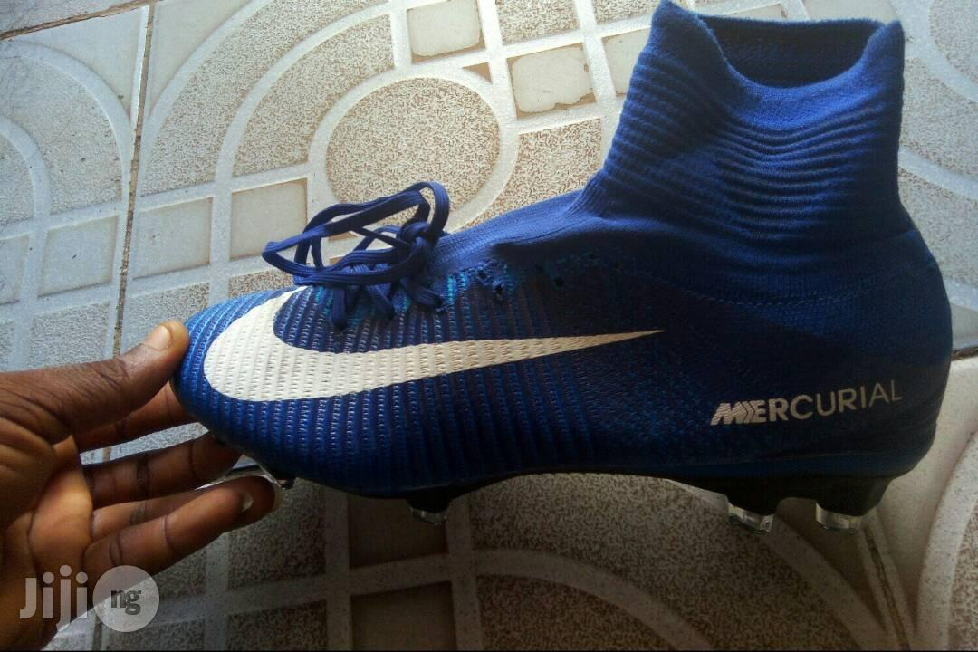 Nike Ankle Boot Boot | Shoes for sale in Ikeja, Lagos State, Nigeria