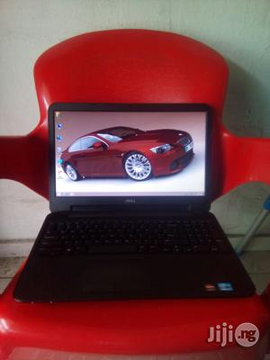 Laptop Dell Inspiron 15 4GB Intel Core i5 HDD 500GB | Laptops & Computers for sale in Rivers State, Port-Harcourt