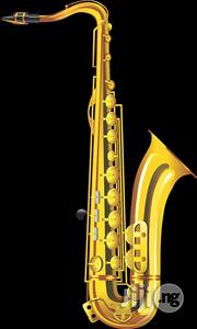 New Saxophone | Musical Instruments & Gear for sale in Lagos State, Ikorodu
