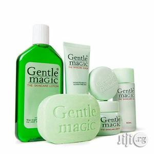Gentle Magic Skin Care Kit Pack | Skin Care for sale in Lagos State, Alimosho