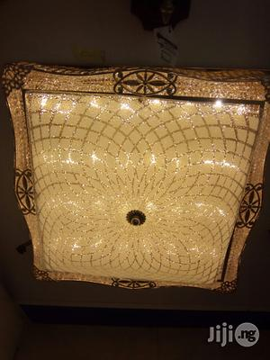 Italian Crystal Ceiling Fitting | Home Accessories for sale in Lagos State, Ikeja