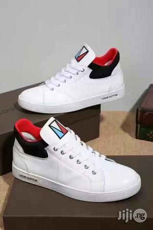 Gucci Men Black Slides - Black   Shoes for sale in Lagos State