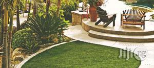 New & Original Artificial Green Grass Carpet Turf For Sale.   Garden for sale in Lagos State, Ikeja
