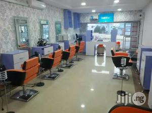 Salon Chairs Equipment | Salon Equipment for sale in Lagos State, Lagos Island (Eko)