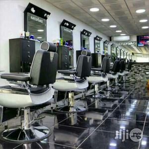 Barbing Salon Chairs | Salon Equipment for sale in Lagos State, Lagos Island (Eko)