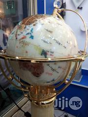 Electronics Golden World Globe | Home Accessories for sale in Lagos State, Ikeja