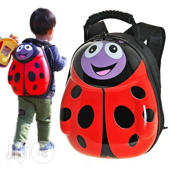 School Bag (Wholesale And Retail)