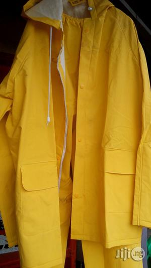 Rain Coat/Jacket   Clothing for sale in Rivers State, Ikwerre