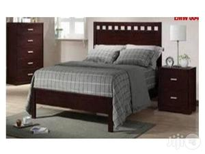 Master Bed With Chest Of Drawers/Bedside   Furniture for sale in Lagos State, Ikeja