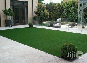 High Quality & Durable Artificial Green Grass Carpet. | Garden for sale in Lagos State, Ikeja