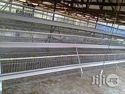 Poultry Battery Cage for Sale   Farm Machinery & Equipment for sale in Oyo State, Ibadan