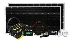 Inverter & Solar Panels Sales/ Installations | Building & Trades Services for sale in Lagos State, Lekki