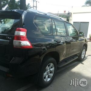 Prado Land Cruiser TXL for Hire   Automotive Services for sale in Rivers State, Port-Harcourt