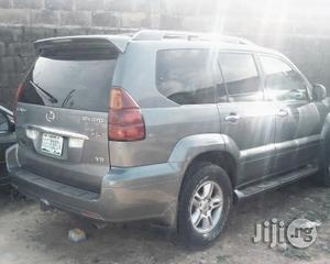 Lexus GX 470 For HIRE   Automotive Services for sale in Rivers State, Port-Harcourt