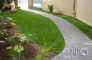 Artificial Grass Landscaping | Garden for sale in Lagos State, Ikeja