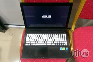 Laptop Asus 16GB Intel Core i7 HDD 1T | Laptops & Computers for sale in Lagos State, Ikeja