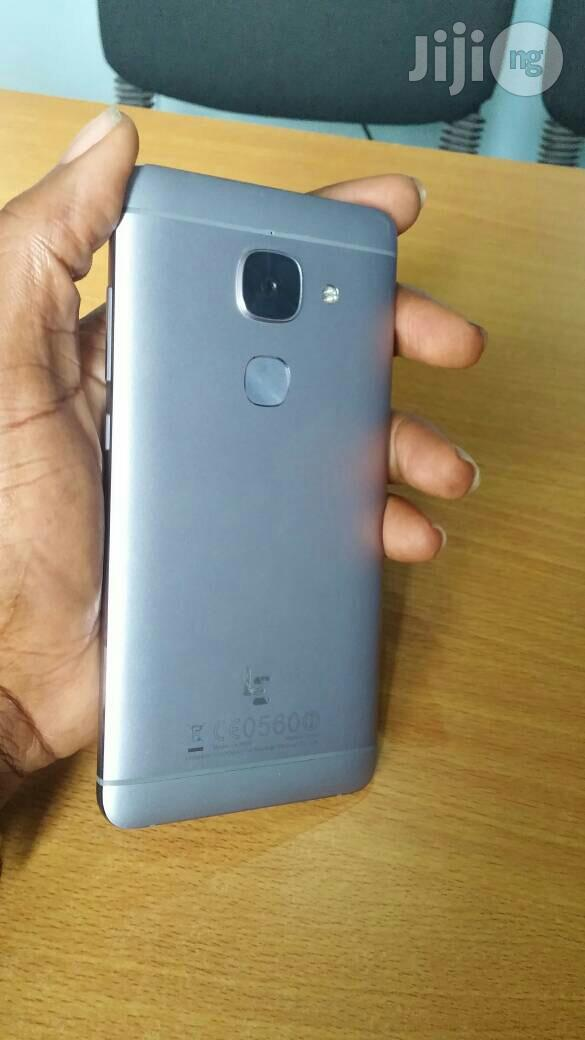 Uk Used Leeco Le Max 2 Silver 64 GB | Mobile Phones for sale in Ikeja, Lagos State, Nigeria