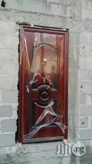 Virony Steel Door | Doors for sale in Lagos State, Surulere