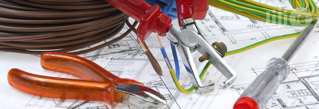 Electrical Installation (Domestic And Industrial)