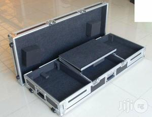 DJ Flight case box for all DJ plauers and controller | Accessories & Supplies for Electronics for sale in Rivers State, Port-Harcourt
