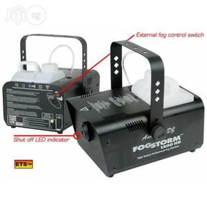 SMOKE FOG MACHINE  | Stage Lighting & Effects for sale in Rivers State, Port-Harcourt