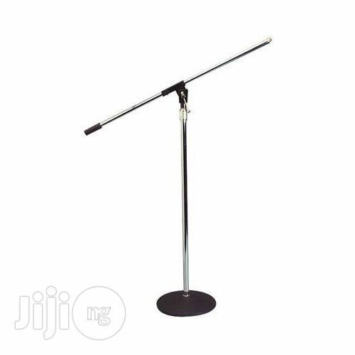 QUALITY MIC STAND