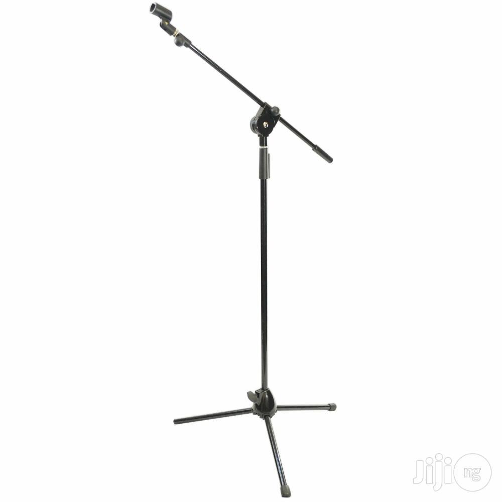 QUALITY MIC STAND | Audio & Music Equipment for sale in Port-Harcourt, Rivers State, Nigeria
