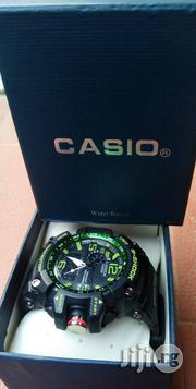 Gshock Water Resistance Watch- Casio | Watches for sale in Lagos State, Lekki Phase 2
