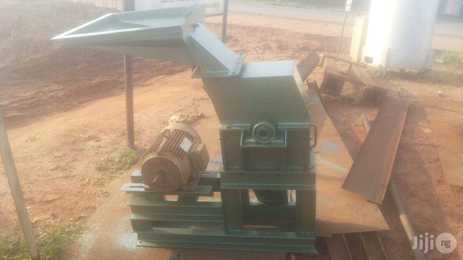 Hammer Mill Or Crusher | Farm Machinery & Equipment for sale in Ado-Odo/Ota, Ogun State, Nigeria
