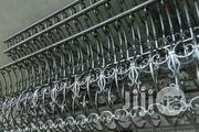 Wrougth Iron Work | Building & Trades Services for sale in Lagos State, Alimosho