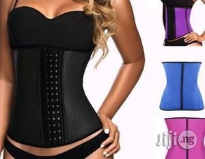 Latex Waist Trainer Clincher   Clothing Accessories for sale in Lagos State