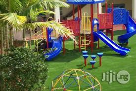 For Artificial Grass On Playground, Visit Bethelmendels | Toys for sale in Lagos State, Ikeja