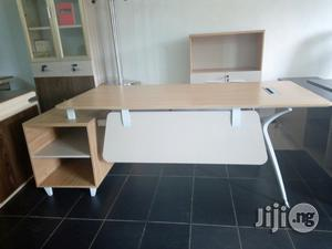 Smart Office Table 1.6 And 1.8   Furniture for sale in Lagos State, Victoria Island
