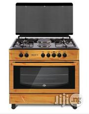Maxi Gas Cooker 6 Burner With 2years Warranty And Safe Dilivery | Restaurant & Catering Equipment for sale in Lagos State, Ojo