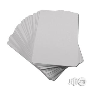 100 Pcs RFID Blank Access Card | Stationery for sale in Rivers State, Port-Harcourt