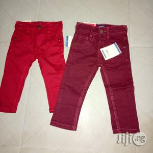Oshkosh Kids Jeans | Children's Clothing for sale in Lagos State, Yaba