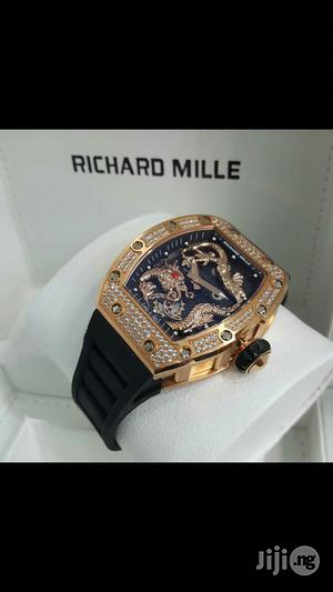 Richard Mille Wristwatch | Watches for sale in Lagos State, Surulere
