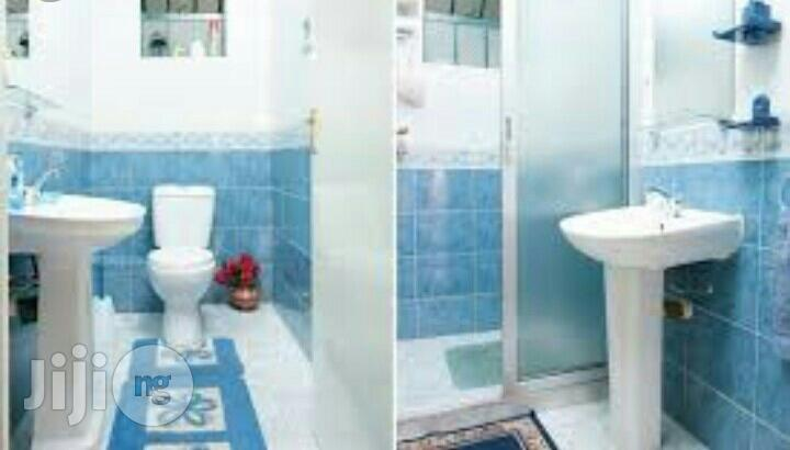 Archive: Cleaning/ Fumigation/Tiles Polishing