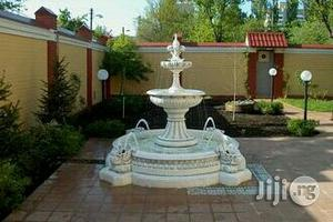 Smart Water Fountain   Building & Trades Services for sale in Lagos State, Ikeja