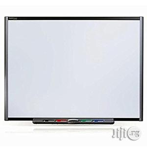 Eboard Interactive Whiteboard - 82 Inches | Stationery for sale in Rivers State, Port-Harcourt