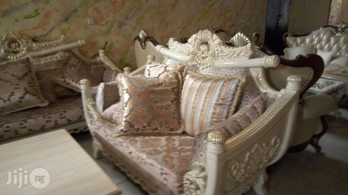 Royal Chair | Furniture for sale in Ojo, Lagos State, Nigeria