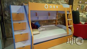 Children Bunk Bed | Children's Furniture for sale in Lagos State, Ojo