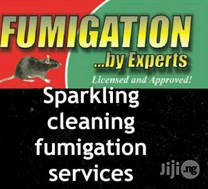 Cleaning And Fumigation Services | Cleaning Services for sale in Lagos State, Alimosho