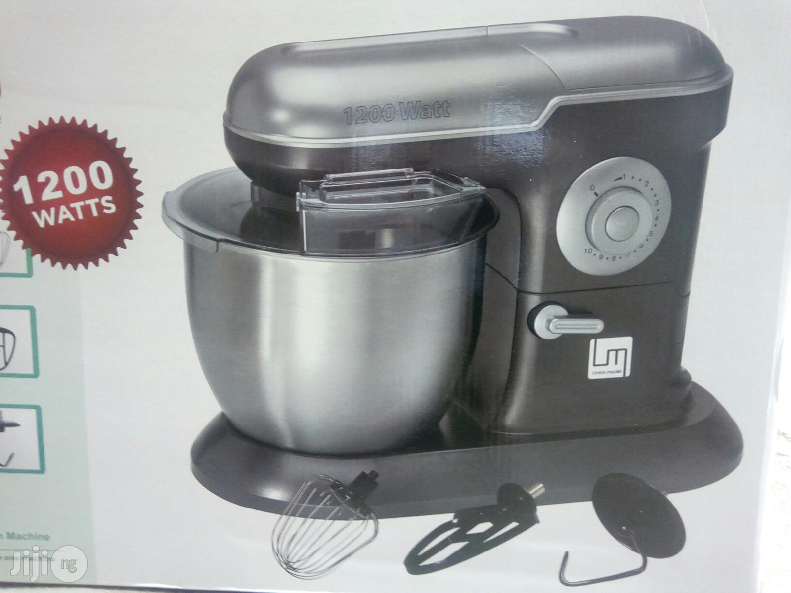 Multipurpose Food Mixing Machine   Kitchen Appliances for sale in Ojo, Lagos State, Nigeria