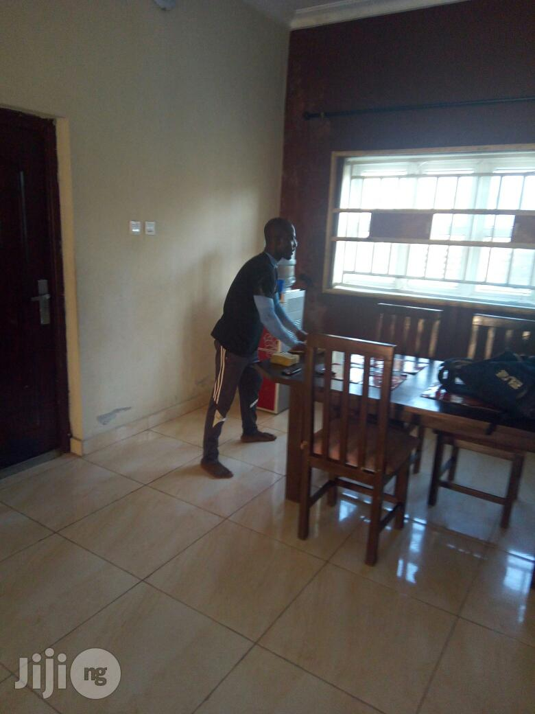 Cleaning And Tiles Polishing   Cleaning Services for sale in Ipaja, Lagos State, Nigeria